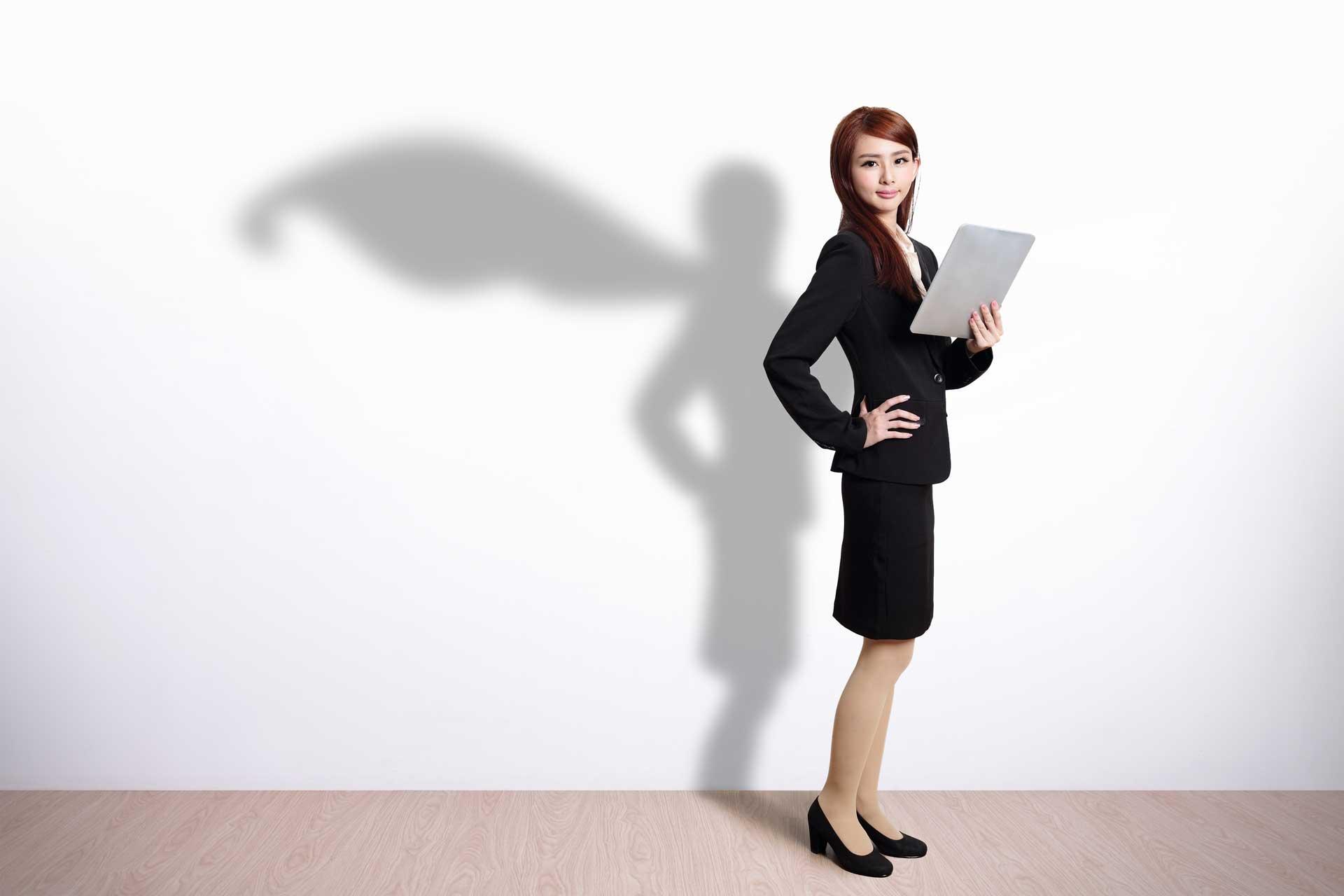 Supermanager o dipendenti: chi mente di più sul merito?