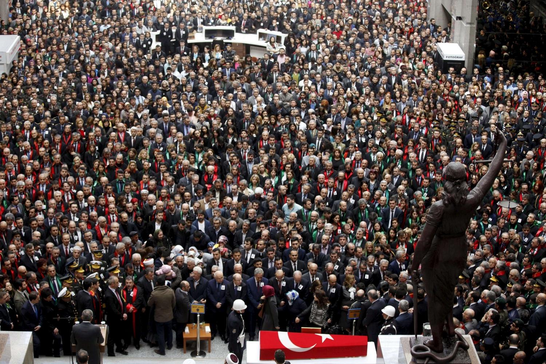 Opinionismo di massa sui social? Il caso del golpe fallito in Turchia