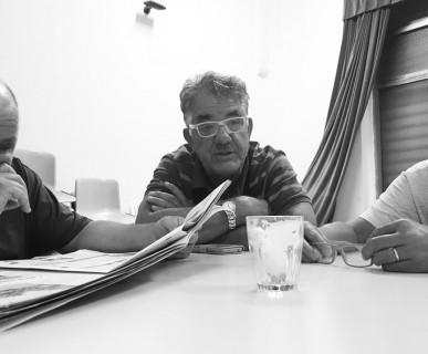 """""""colazione"""" di Osvaldo Danzi. Immagini a ®libero. La vita si condivide con tutti."""