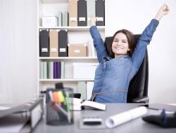 Ritrovare chi siamo mentre lavoriamo, non dopo