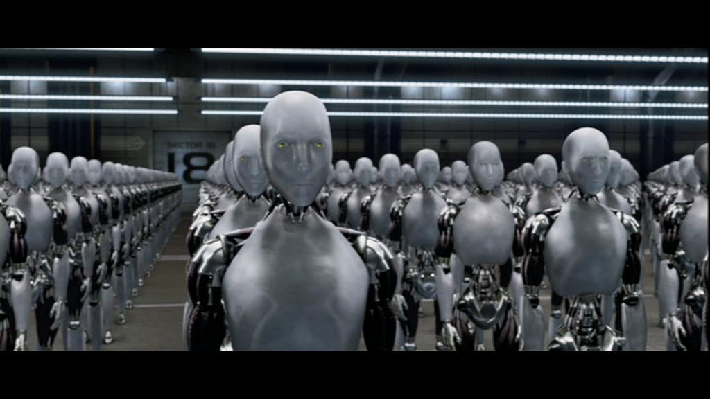 Editoriale 39. Noi, Robot