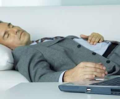 Volontariamente dipendenti dallo stress