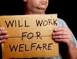 Un'azienda al giorno toglie il welfare di torno