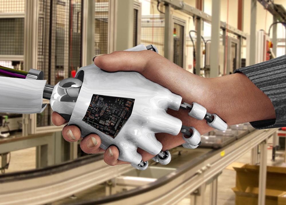 L'Industria 4.0 e il futuro del Made in Italy