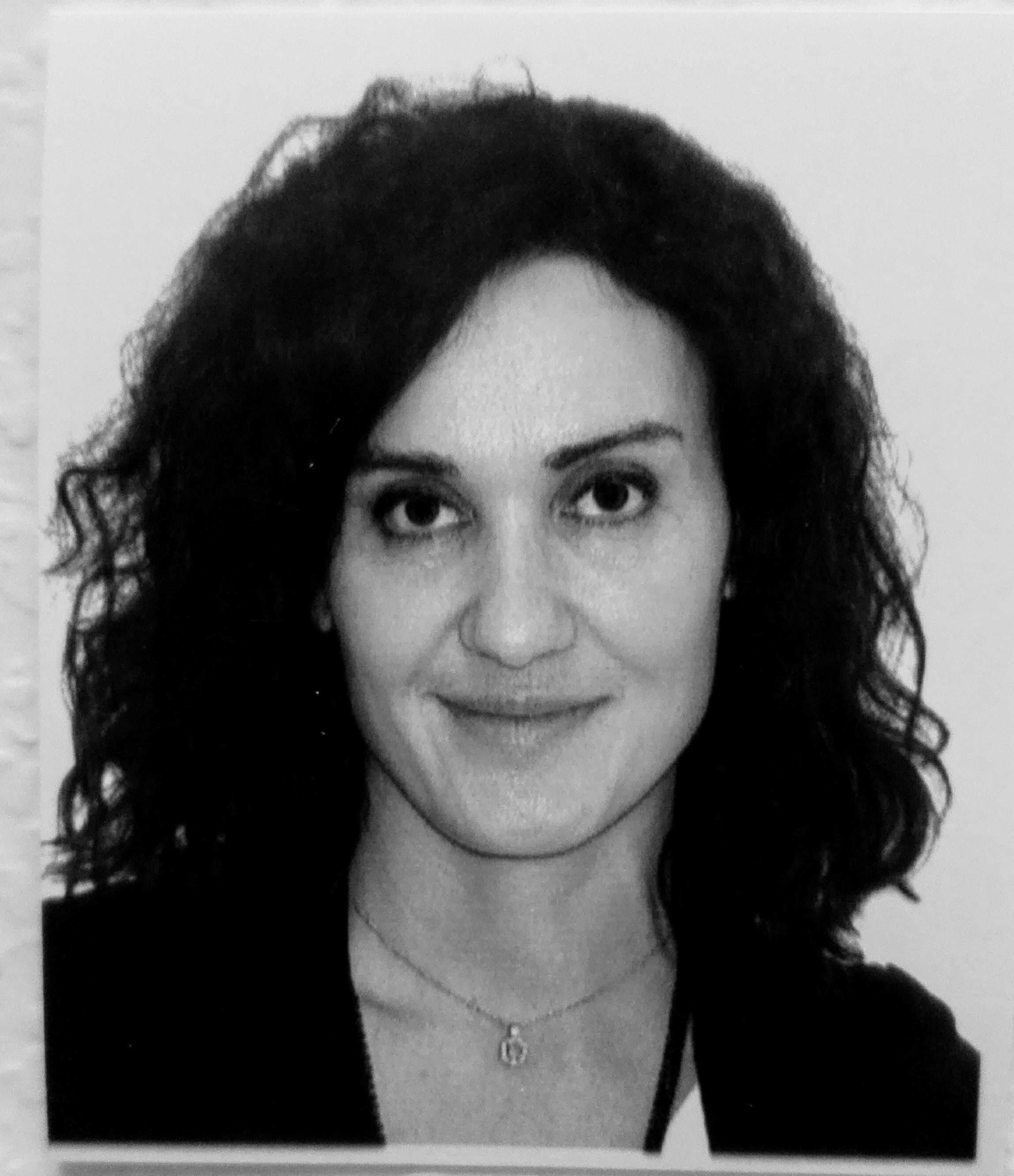 Tiziana Battisti