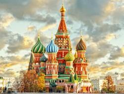 Una giornata di lavoro in Russia
