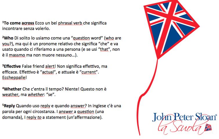 John Peter Sloan traduzione1
