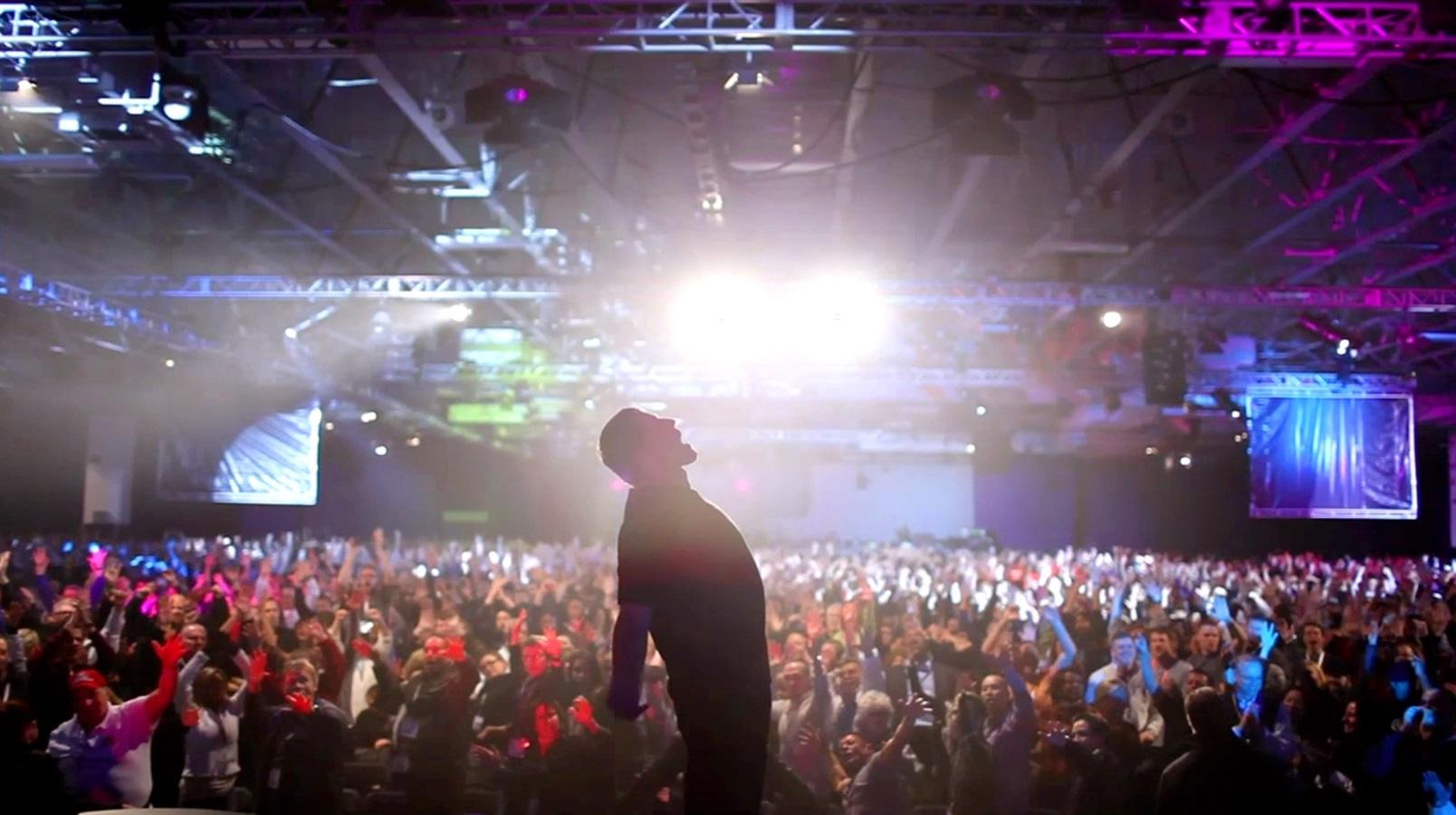 Tony Robbins: il vero guru lo trovi su Netflix