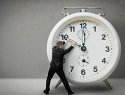 Gestione del tempo: chiaroveggenza o lungimiranza?