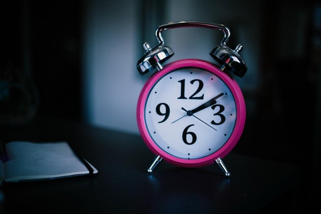 Il domani è già ieri