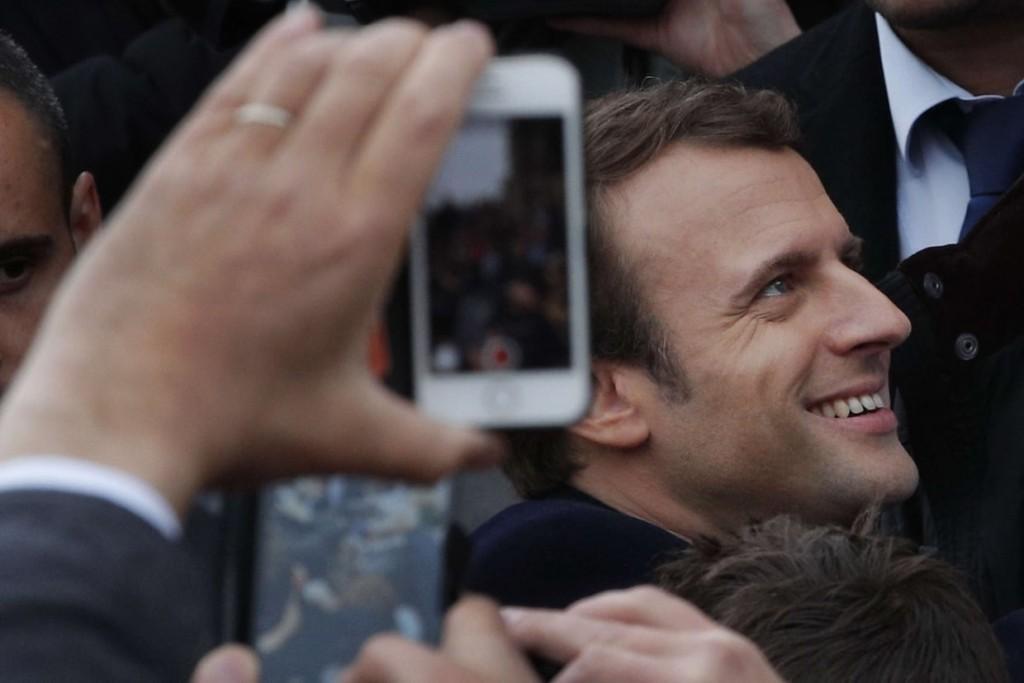 La Francia sceglie Macron. Le Pen sconfitta