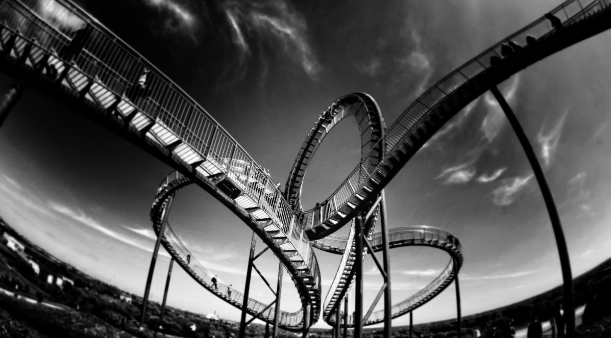 Parchi divertimento italiani: gioco e business