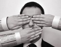 Il giornalismo sotto ricatto
