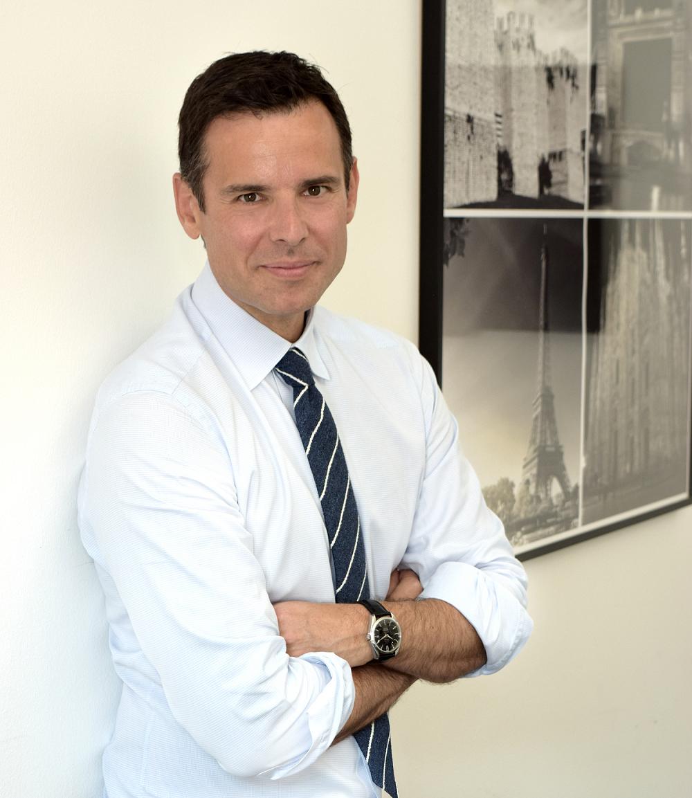 Stefano Spadini_CEO Havas Media Group