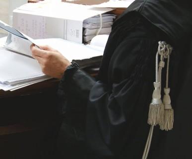 avvocato in tribunale