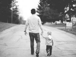 figli che non ascoltano i padri