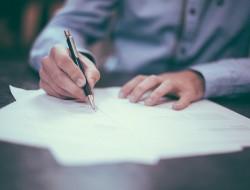certificazione stesura contratti