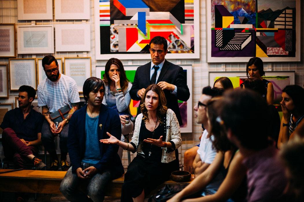 attività di mindfulness: consapevolezza in azienda