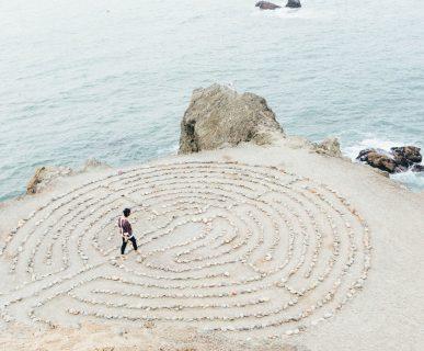 limiti nel labirinto della coscienza
