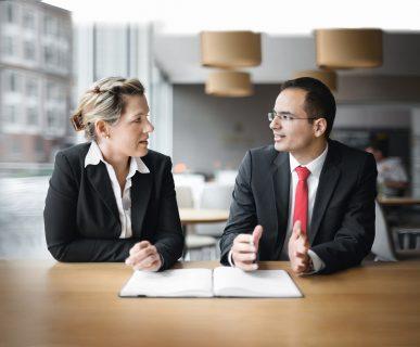 Gestione delle risorse umane da parte di un Learning and Development Manager