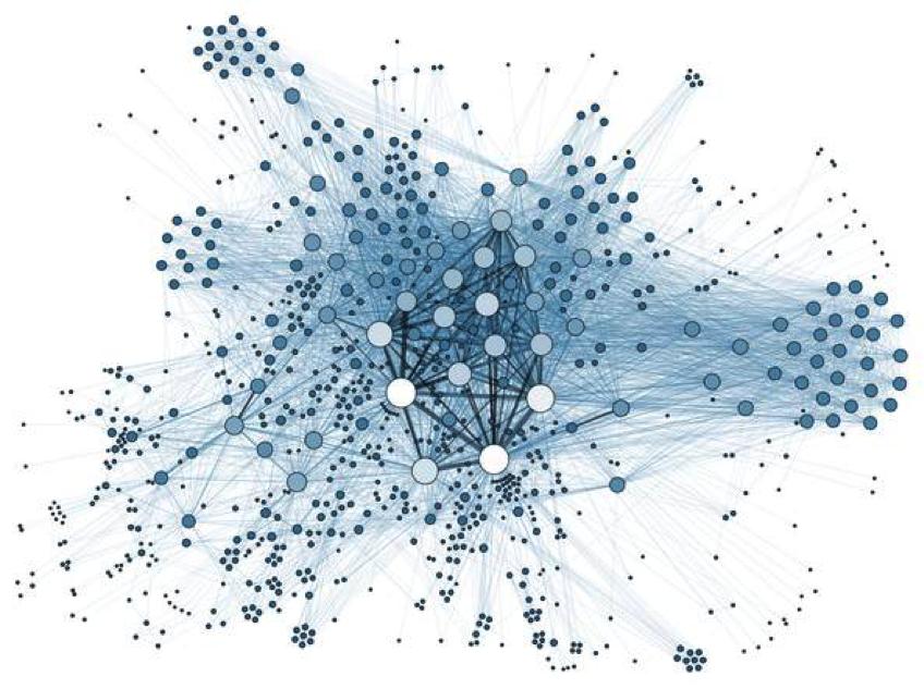 Passaporto Digitale – Isole vs Network, Soffitti vs Pavimenti