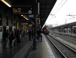da luogo a luogo: treno bologna-prato