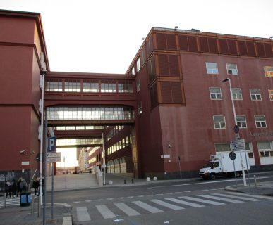 Bicocca, esempio di rinnovamento della Milano industriale