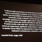 Citazione di Leopoldo Pirelli