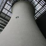 Torre di raffreddamento Pirelli, oggi