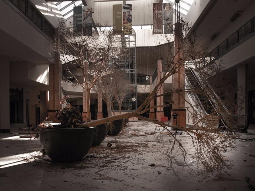 Umbria, centri storici desolati | Allarme Confcommercio
