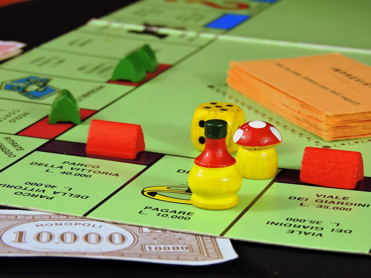 Tutte le facce del mercato immobiliare