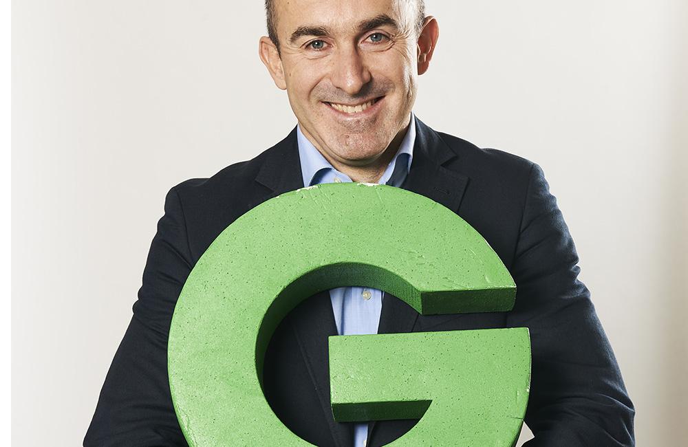 Nicola Cattarossi, AD di Groupon Italia