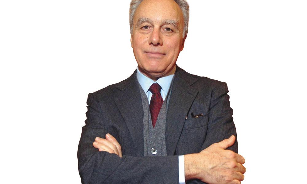Francesco Giavazzi, economista