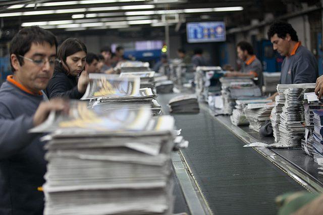 Informazione da vendere: la doppia anima del giornalismo