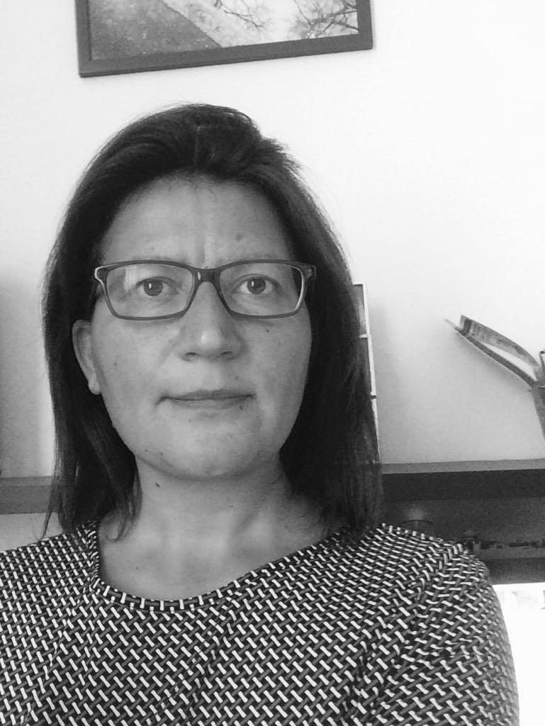 Concetta Sara Gaggiano