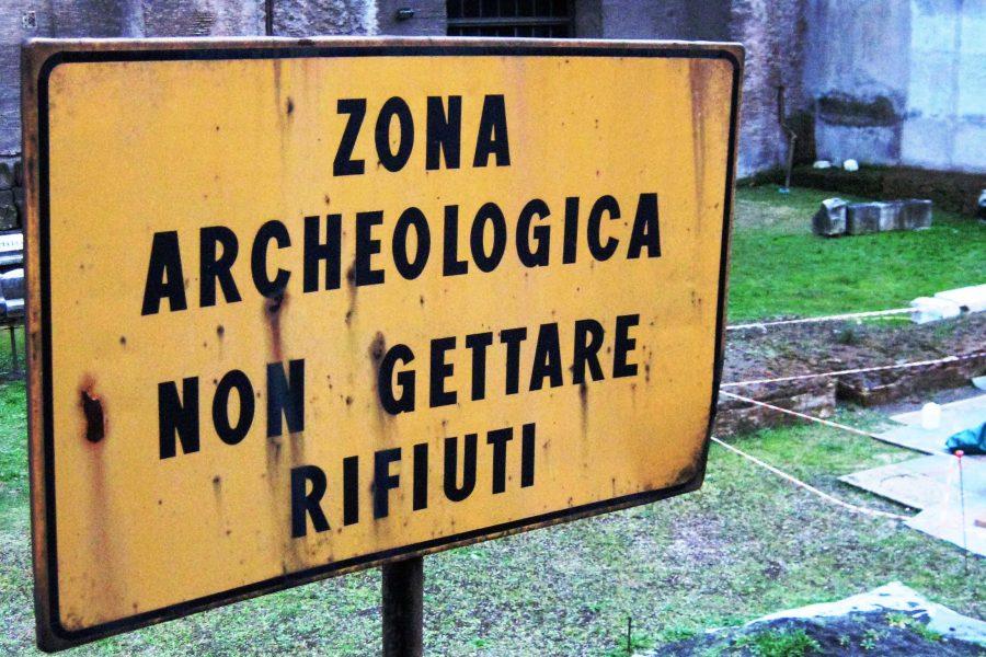Chi dice Italia, dice cultura?