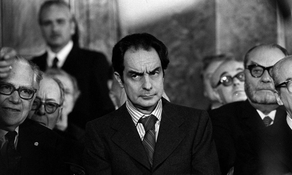 Italo Calvino, maestro nell'uso delle parole.