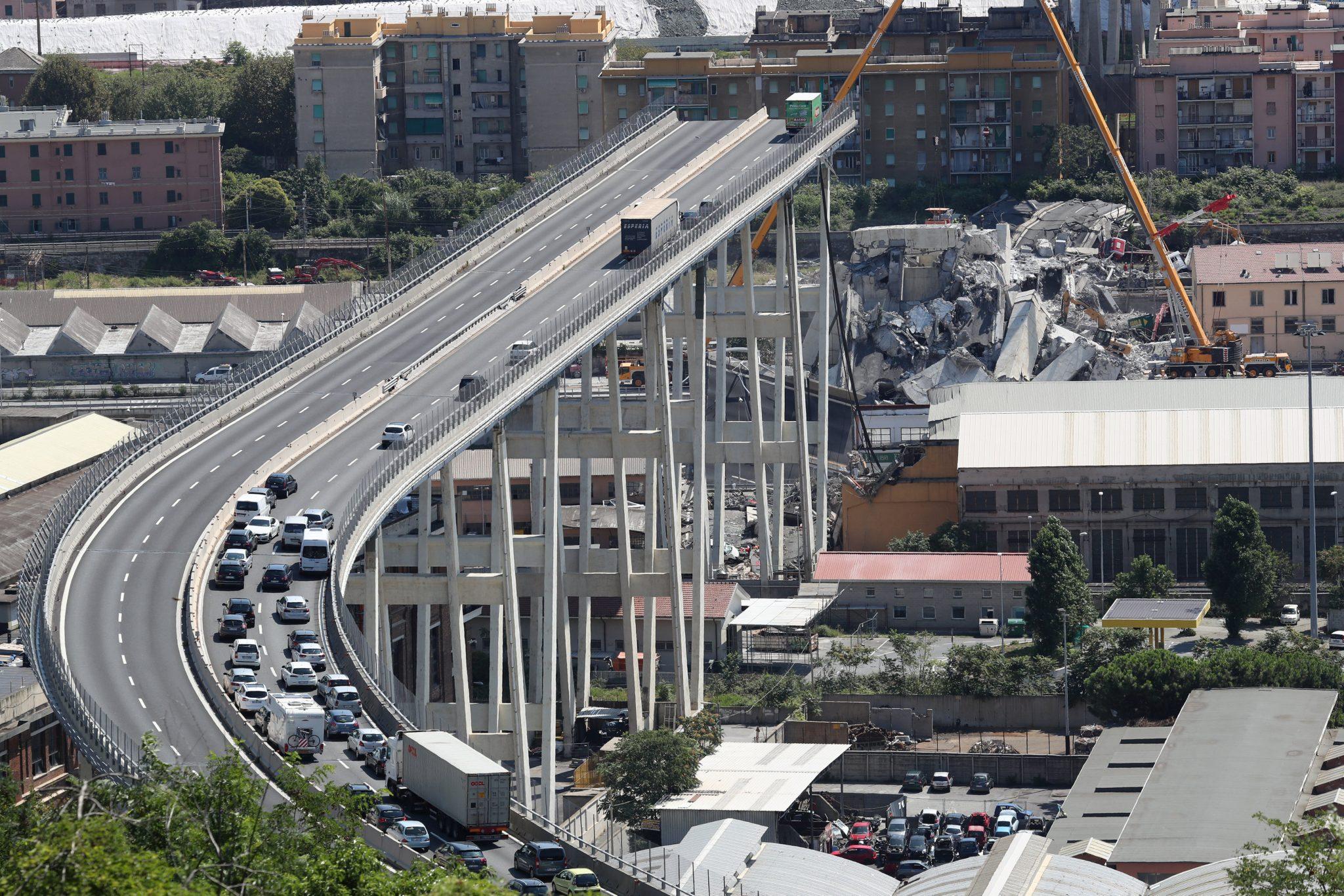 Ponte Morandi e nazionalizzazione: dopo Autostrade a chi tocca?