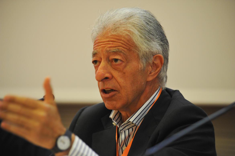 Il tributarista bocconiano Tommaso Di Tanno, intervistato da Senza Filtro sulla flat tax