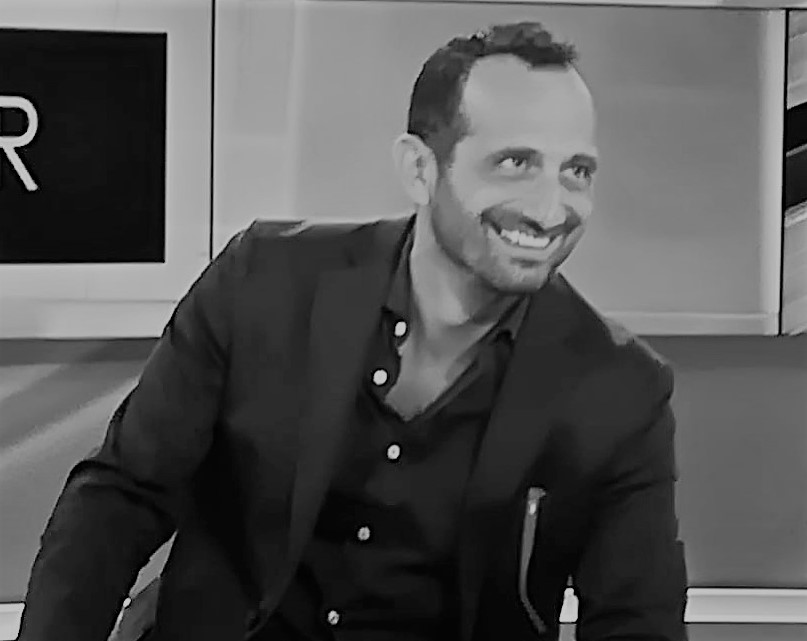 Antonio Pescapè
