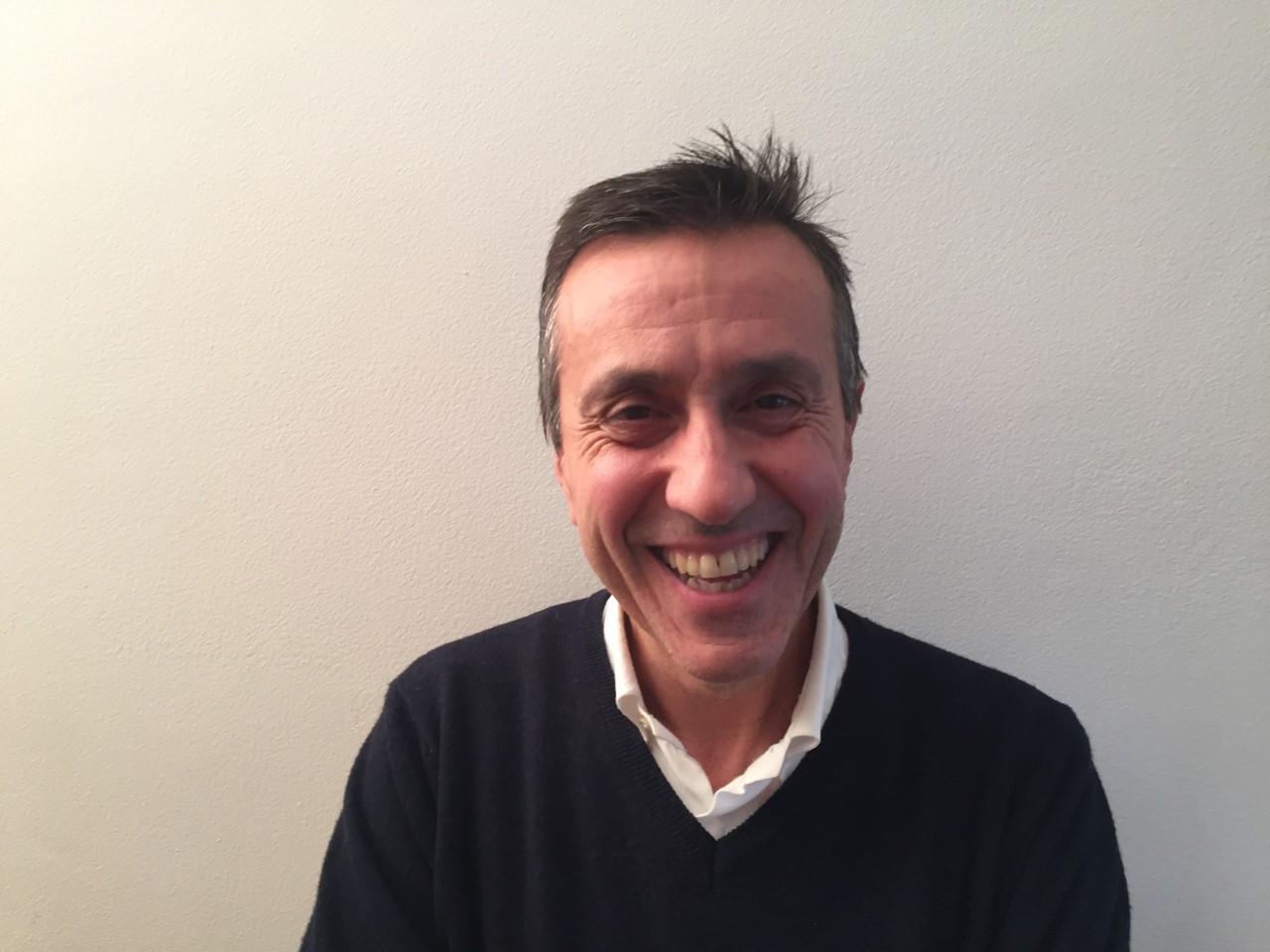 Romolo Bugaro, avvocato e scrittore.
