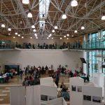 Esempio di attività dei centri per l'impiego: colloqui di IncontraLavoro a Treviso.