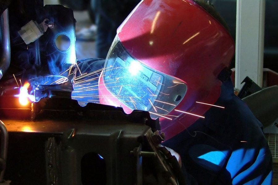 Arancia metalmeccanica a Fabriano