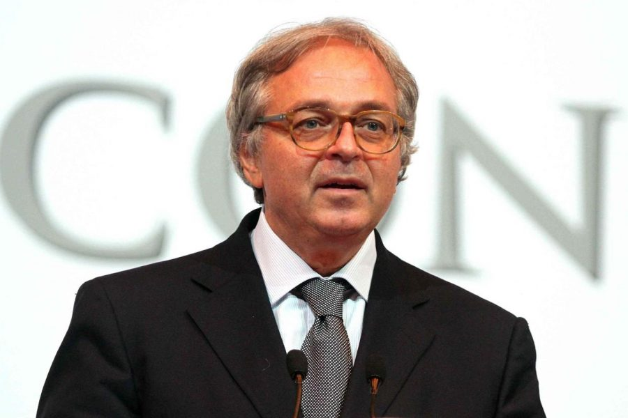 Gian Mario Spacca da figliol prodigo a startupparo