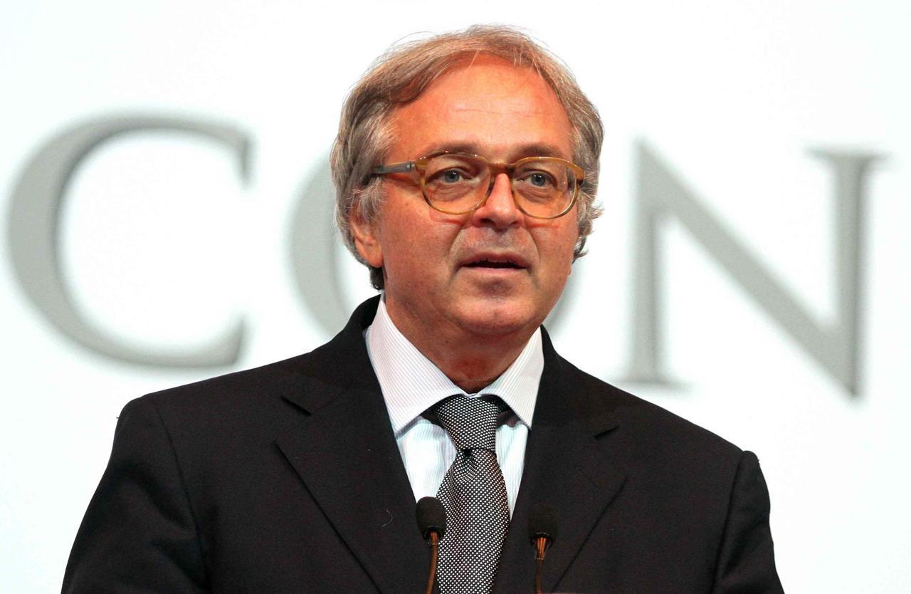 Gian Mario Spacca, di cui si parla nell'articolo.