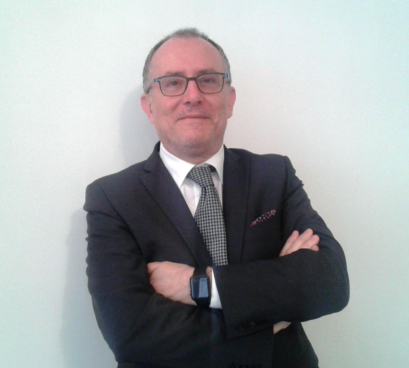 Tiziano Barone, direttore di Veneto Lavoro.