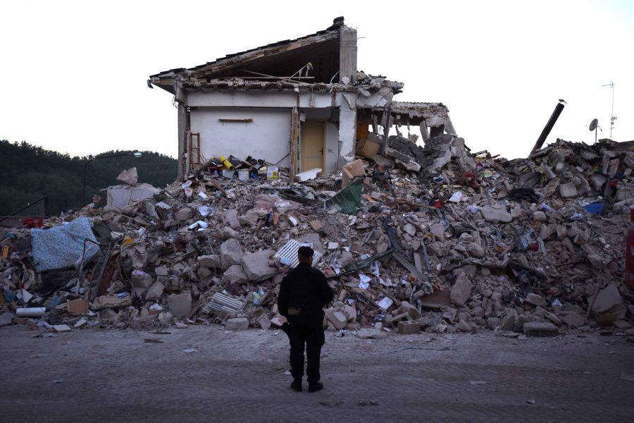Borghi terremotati: come prima, più di prima, sbaglierò