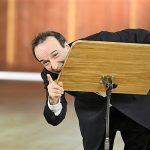Il toscano per eccellenza: Roberto Benigni.