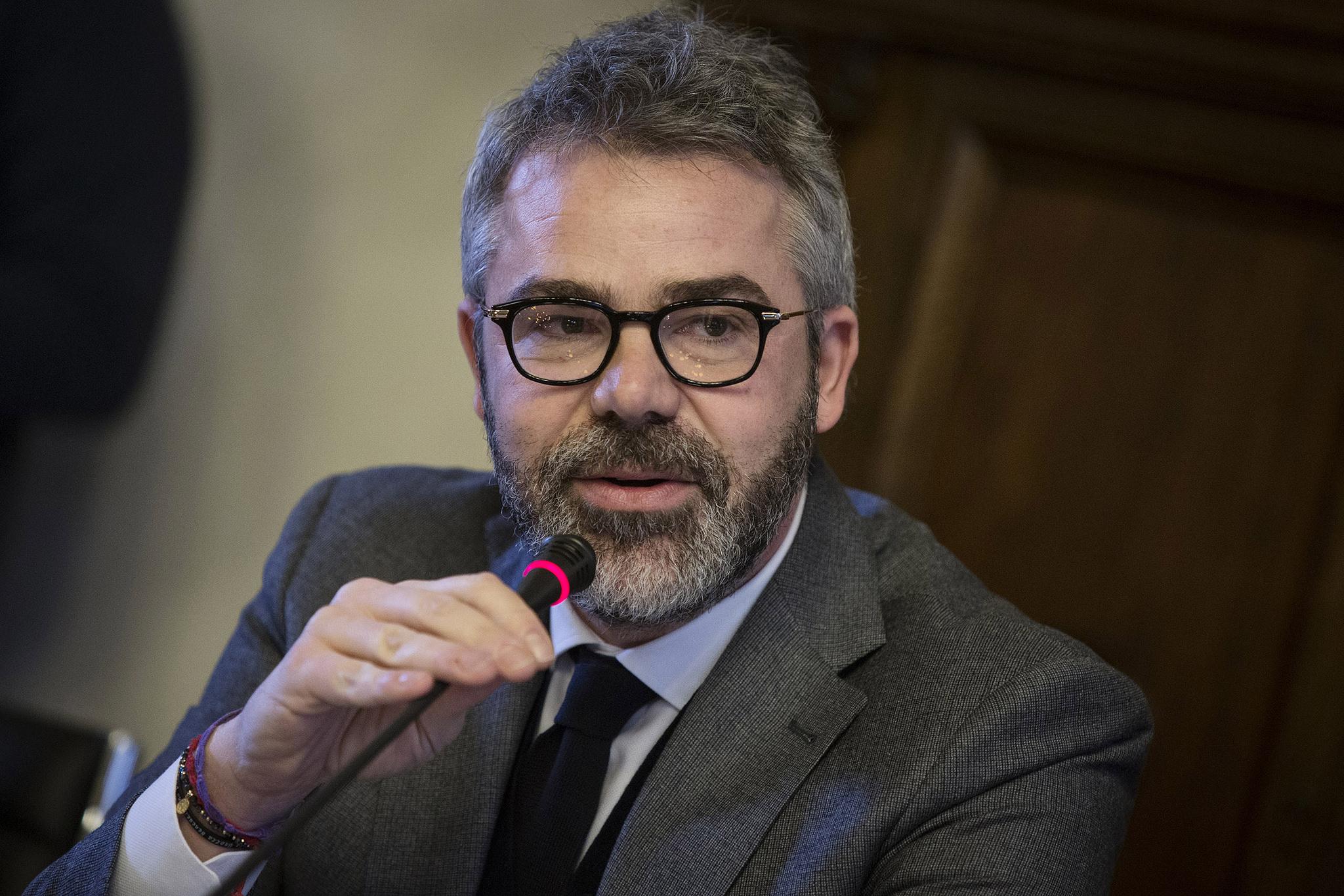 """Leonardo Bassilichi: """"Le banche italiane prestano soldi a chi non ne ha bisogno e negano a chi chiede"""""""