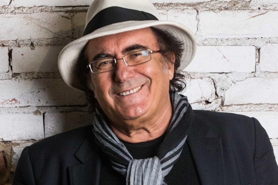 Al Bano, cantante e imprenditore pugliese